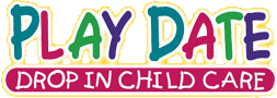 Play Date – Drop-In Child Care